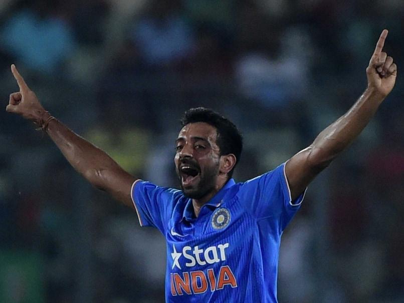 Ranji Trophy Final: Dhawal Kulkarni Rips Apart Saurashtra