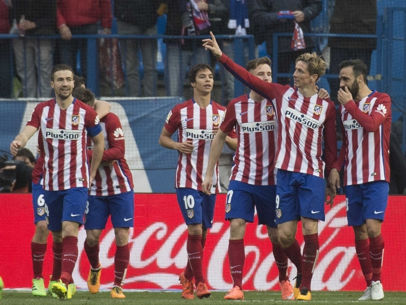 Fernando Torres Reaches Century, Atletico Madrid Keep Pressure on Barcelona