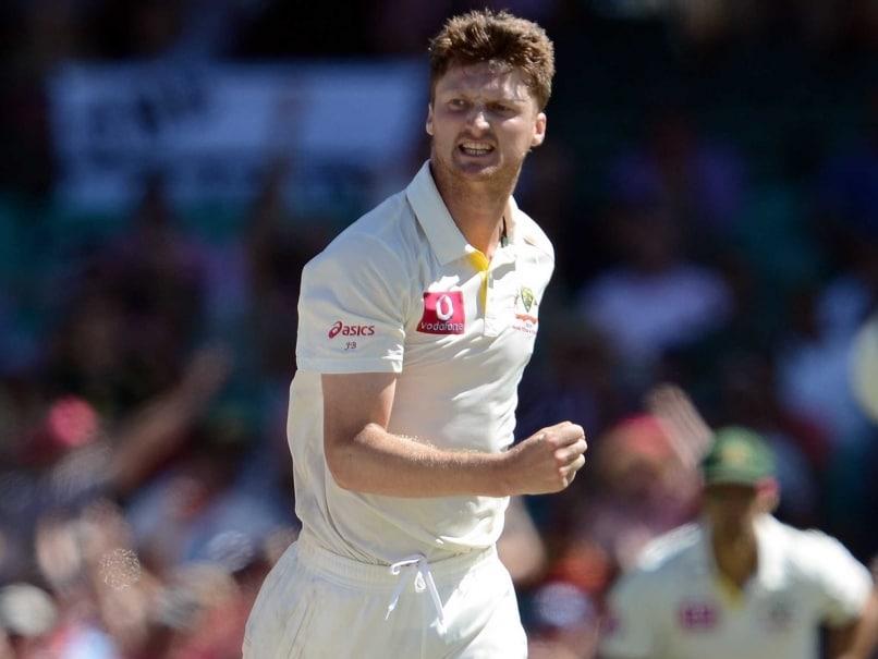 Australia Recall Pacer Jackson Bird For First Test Against