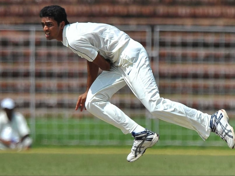 Jaydev Unadkat Rips Apart Assam as Saurashtra Enter Ranji Trophy Final
