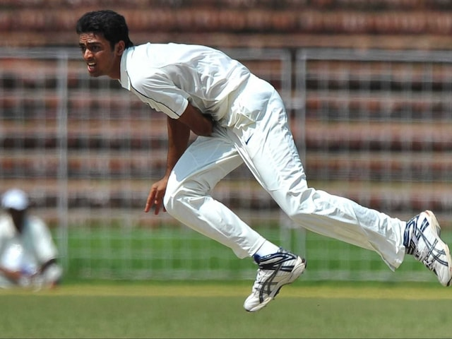 Ranji Trophy Semi-Finals: Jaydev Unadkat Strikes Restrict Assam To 193/7 On Opening Day