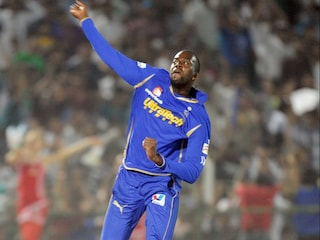 West Indian All-Rounder Kevon Cooper Reported For Bowling Action