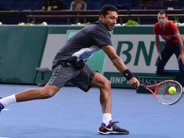 Mahesh Bhupathi Bags First Title in Three years, Win Delhi Open Doubles