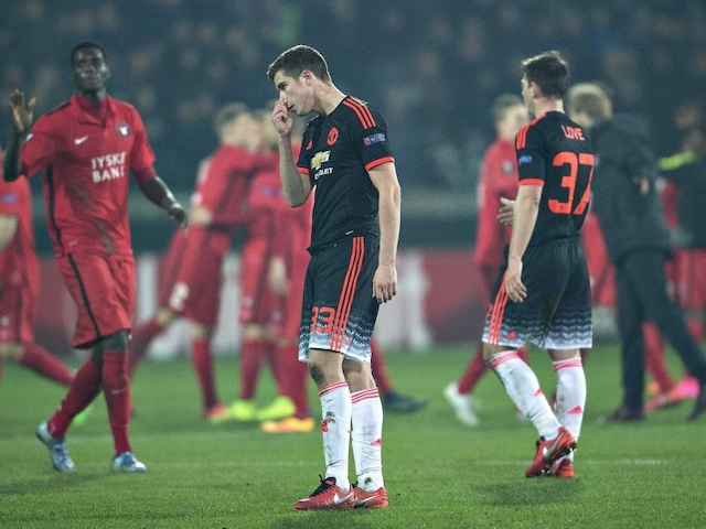 Manchester United Aim For Improvements Ahead of Crucial Match Against FC Midtjylland
