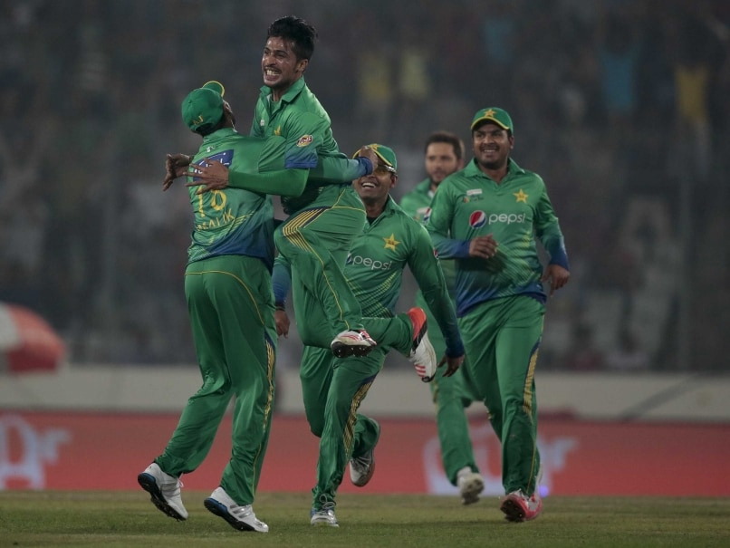 Asia Cup: Pakistan Has World
