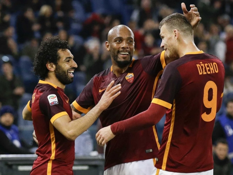 Serie A: Fiorentina Hold On to Third Spot, Roma Stay In the Hunt