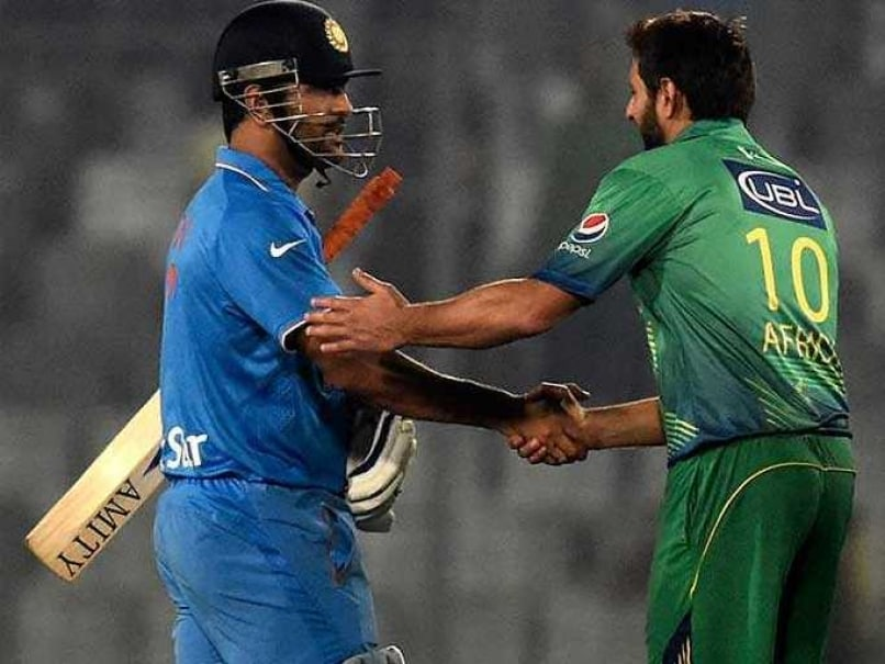 India vs Pakistan World Twenty20: Hosts Hold Big Edge Over Arch-Rivals