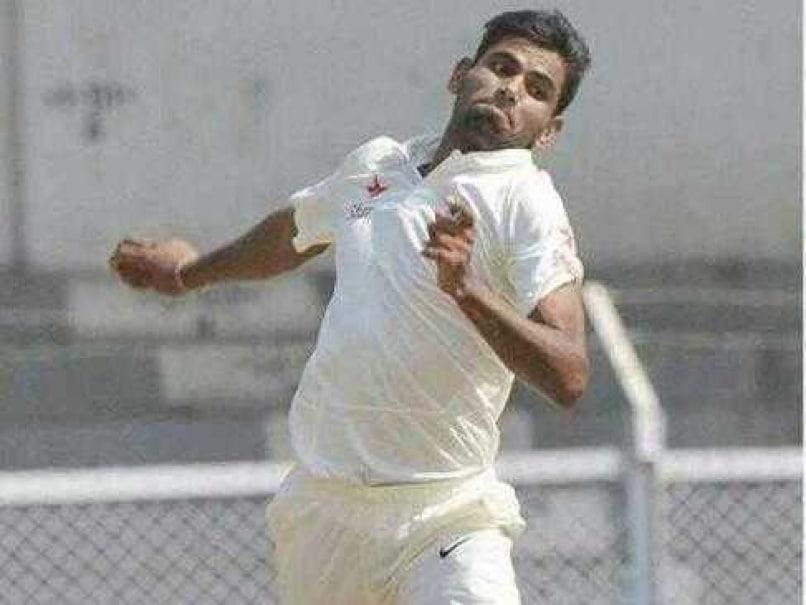 Indian Premier League: Nathu Singh