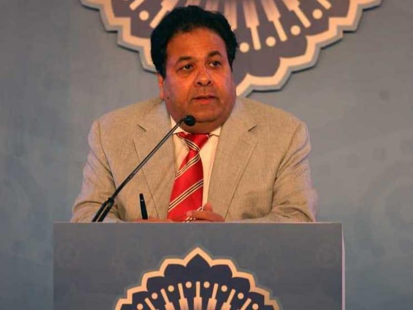 Indian Premier League is Corruption Free: Rajeev Shukla