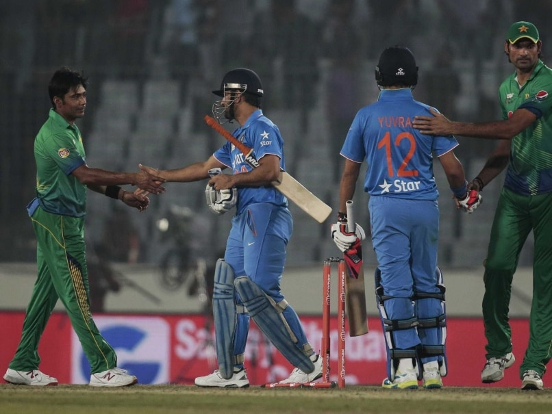 World Twenty20: Shashank Manohar Assures Pakistan Team Full Security