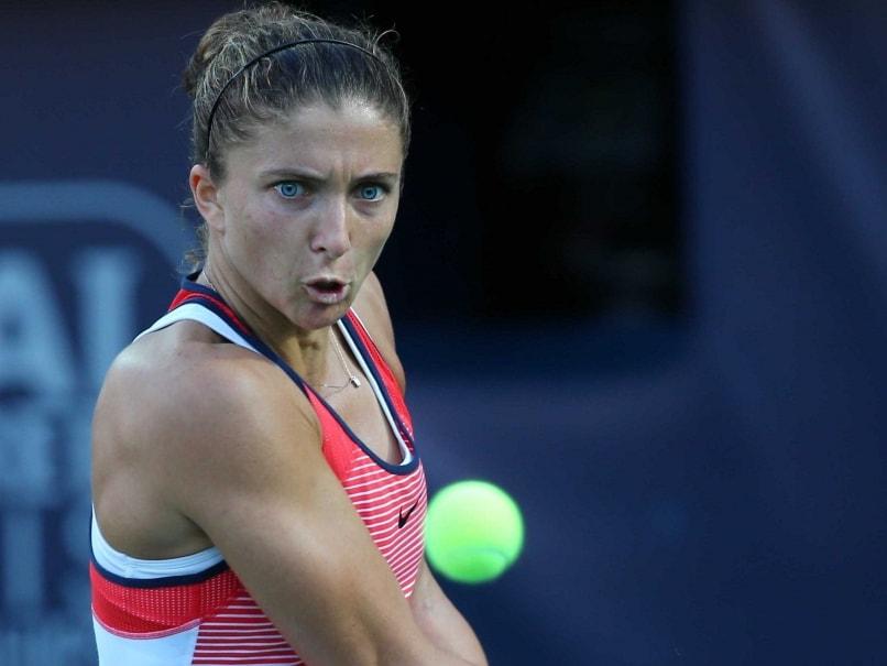 Sara Errani Recovers to Reach Dubai Semi-Finals