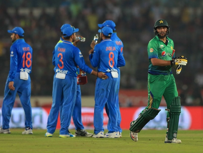Asia Cup: Fans, Cricket Fraternity Disappointed With Pakistan
