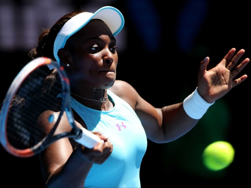 Fed Cup: Venus Williams, Sloane Stephens Give US 2-0 Lead Over Poland