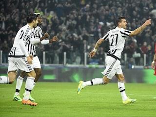 Juventus Achieve Dramatic Draw Against Bayern Munich in Champions League