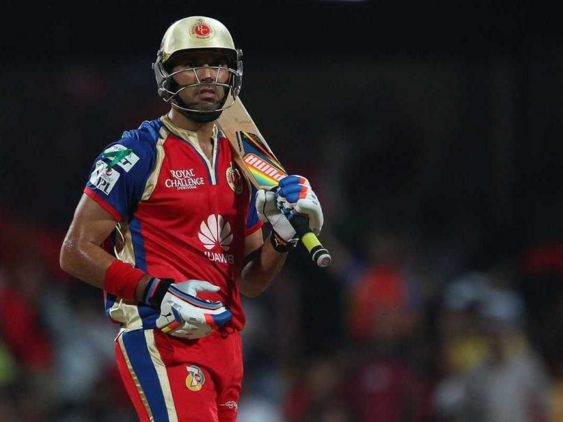 IPL: We Were Keen on Buying Back Yuvraj Singh, Says RCB Director