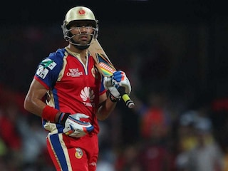 Indian Premier League: We Were Keen on Buying Back Yuvraj Singh, Says Royal Challengers Bangalore Director