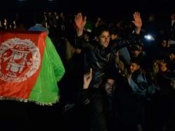 Celebratory Gunfire Kills Afghan Teen After Cricket Win