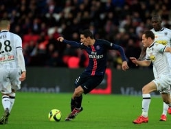Paris Saint-Germain Crush Angers 5-1 to Extend Huge Lead in French League