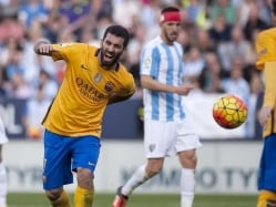 Barcelona Midfielder Arda Turan to Miss Athletic Bilbao Clash