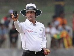 Bribery Case: BCCI Gives Pakistani Umpire Asad Rauf Till January 18 to Explain