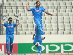 Sarfaraz Khan, Avesh Khan Take India to Under-19 World Cup Quarterfinals