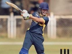 Syed Mushtaq Ali T20: Gambhir Flops Again as Delhi Outplay Jharkhand