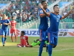 SAFF Cup: India Seek Revenge On Afghanistan In Final