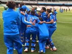 BCCI Set to Allow Women Cricketers to Play Overseas Leagues
