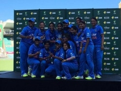 Mahendra Singh Dhoni, Virat Kohli's Pep Talk Helped Indian Women's Team Win Over Australia: R Sridhar