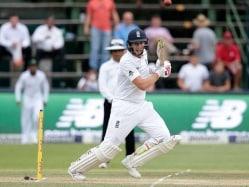 Johannesburg Test: Joe Root, Ben Stokes Tilt Day 2 in England's Favour