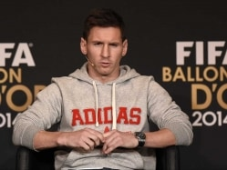 Lionel Messi Widely Tipped to Regain Ballon D'Or