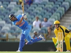 Manish Pandey Says Sydney Ton Big Boost to His International Career