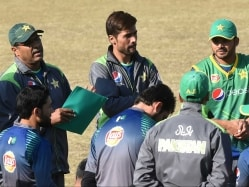 Waqar Younis Focussed on Pakistan's Asia Cup, World Twenty20 Preparations