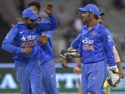 Mahendra Singh Dhoni is Overstaying his Time as India