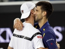 Australian Open: Novak Djokovic Soars Into Round Four
