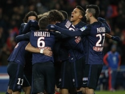 Paris Saint-Germain Advance to French League Cup Semis, Marseille Knocked Out