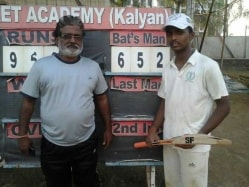 Pranav Dhanawade - Son of an Auto Driver Who Crossed the 1000 Barrier
