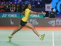 Premier Badminton League: PV Sindhu's Chennai Smashers Edge Past Mumbai Rockets