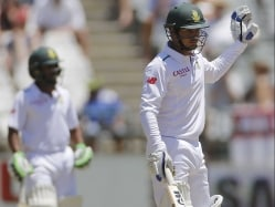 'Freak Injury' Puts South Africa's Quinton de Kock Out of Third Test Against England