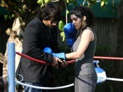 Kick-Boxer Ritika Singh Wants to Balance Between Sports and Acting