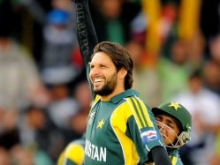 World Twenty20: Shahid Afridi, Rangana Herath Trapped Batsmen in Web of Spin