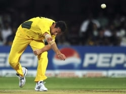 Shaun Tait Feels Privileged to be Back in Australian Colours