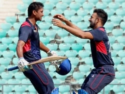 Jharkhand, Vidarbha Seal Knockout Spots in Syed Mushtaq Ali Twenty20