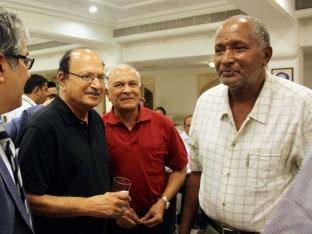 Andy Roberts Reveals How West Indies Unleashed Pace Quartet Concept