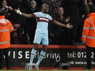 Enner Valencia Shines as West Ham United Thrash Bournemouth