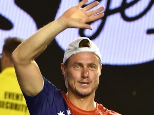 Retiring Lleyton Hewitt Slams Match-Fixing Slur As 'Absolute Farce'