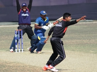 Nepal Shock New Zealand in Under-19 World Cup, Win For Pakistan