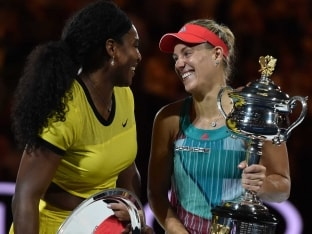 US Open: Top Seeds Serena Williams, Angelique Kerber On Collision Course