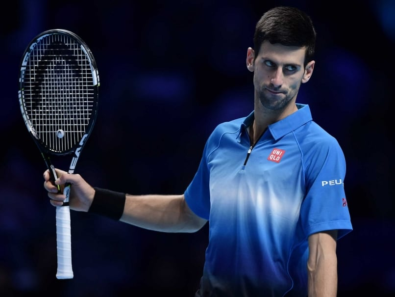 Novak Djokovic Admits Concerns After Ivan Ljubicic Becomes Roger Federer Coach