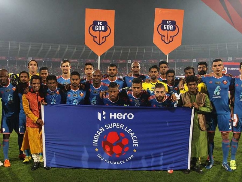 All India Football Federation Issues Show Cause Notice to FC Goa